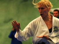 Do Taekwon-Do Patterns Have Any Practical Value?