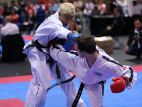4 Reasons to Avoid Full-Contact Sparring