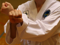 "Taekwon-Do and ""Patching:"" Making Techniques ""Better"""