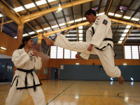 How to Choose a Martial Arts Club