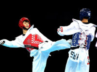 What's Wrong with Olympic Taekwondo?