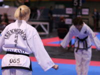 The Odd Origins of the Taekwon-Do Bow