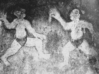 Wait: People Think Taekwon-Do is 2,000 Years Old?