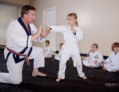 10 Terrible Reasons for Girls to Get Into Martial Arts