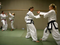 What's the Purpose of Step Sparring in Taekwon-Do?