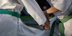 Let Transferring Students Keep Their Belts